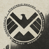 hasthehighground: SHIELD logo (S.H.I.E.L.D.)