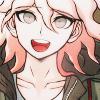 euploeamulciber: (DR2 ♥ Komaeda: 大丈夫だよ)