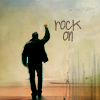 sevilemar: Rock On, Dean Winchester! (Default)