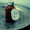 michellesorta: Wonderland (Drink me)