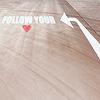 michellesorta: Follow your heart/lovepassion (Follow)