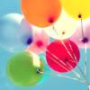 michellesorta: AWAY! (Balloons)