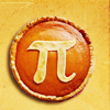 michellesorta: My type of pie. (Infinite pie)