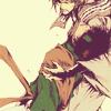 jedishampoo: (Saiyuki: Hakkai x Sanzo)