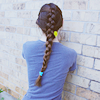 igrab: (french braid!)