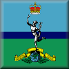 sharpiefan: Royal Signals' colours and capbadge (Jimmy)