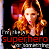 blue_icy_rose: (Buffy - I'm like a superhero!)