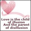 earningwise: (Love is)