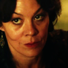 thatyourefuse: Polly Gray from Peaky Blinders, looking wry. ([pb] or else expecting rain)