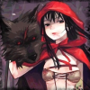 myths_by_kynx: (red riding hood and wolf)