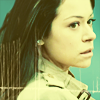 goodbyebird: Orphan Black: Sarah pretending to be Beth, wearing a beige coat. (OB Sarah)