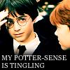 fedo_g: (Spider-Potter)