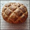 tourmaline: (home-made bread)