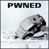 melcreada: (at-at pwned)