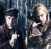 ladyofpride: Alfred & Herbert (Alfred & Herbert)