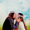 cerulean_sky: ([lotr] king and queen)