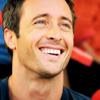 aithine: (Steve smiling)