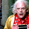 zarathustra: ([04] Doc Emmett Brown)