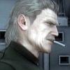 zarathustra: ([08] Solid Snake)
