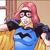 istotesbatgirl: (training)