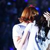 konzatsu: (heechul/kyuhyun ][ kiss you silly)