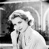 cinaed: as an unmarried woman, I was thought to be a danger. (Grace Kelly)