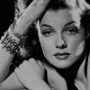 cinaed: I can whistle through my fingers, bulldog a steer, light a fire with two sticks, shoot a pistol with fair accuracy (Ann Sheridan)