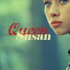 calledmegentle: (once a queen)