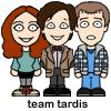 soulstar: (Team Tardis 2010)
