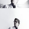 northsky: ((whitecollar) » probably the glasses)