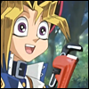 karayan: Yu-Gi-Oh!: Abridged!Yugi (Specifically this wrench!)