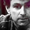 gallifrey_times: Ian Chesterton's eyes (00tywp7K Eyes by turlough)