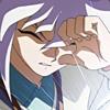 fluffydeathdealer: Yami Bakura (AUGH MY EYES IT BURNS)