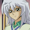 fluffydeathdealer: Yami Bakura (As if Ryou ever looks this cold)