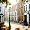 gilmen: (street)