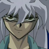 fluffydeathdealer: Yami Bakura (I feel kinda drunk right now)
