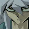 fluffydeathdealer: Yami Bakura (Nobody pulls my batwings and lives)