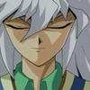 fluffydeathdealer: Yami Bakura (I can see your future...)