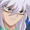 fluffydeathdealer: Yami Bakura (Don't you dare pet me!)