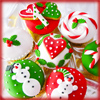 clockwrkheart: Christmas Cupcakes (christmas)
