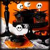 clockwrkheart: Halloween Cupcakes (halloween)