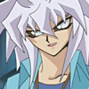 fluffydeathdealer: Yami Bakura (Are you trying to be sly?)