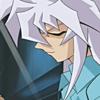 fluffydeathdealer: Yami Bakura (Sad... isn't it?)