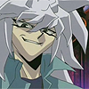fluffydeathdealer: Yami Bakura (My deck's bigger than yours!)