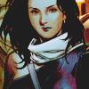 Nikki: (KateYA) Solemnity