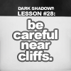 calliopes_pen: (negiramenofdoom Dark Shadows cliffs)