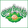 poniesandpatchies: The Cabbage Patch logo (CPK)