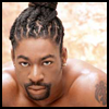 signifier: a man with many braids has them pulled back (Ethala: Rowan (General and Exile))