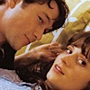cesare: Joseph Gordon-Levitt and Zooey Deschanel in (500) Days of Summer (jgl - in bed with zo)