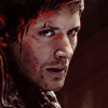 gigglingkat: Dean Winchester is what the things I fear fear (tvboyfriend: Monster Hunters)
